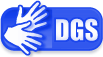 Logo für Videos in Deutscher Gebärdensprache (DGS), (Creativ-Commons-Lizenz BY-NC 3.0.)