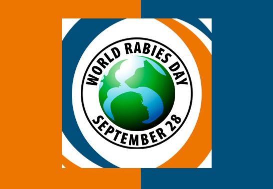 Logo World Rabies Day